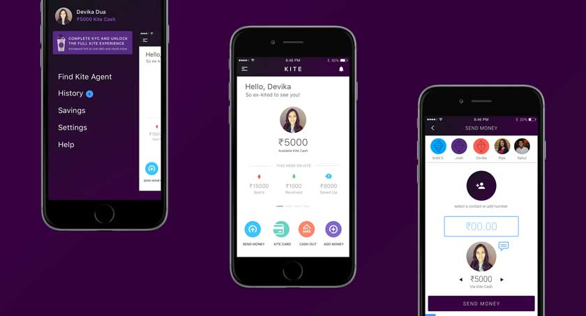 Download Kite Cash Android App