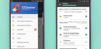 Some Tips for Cleaning Your Android: Cache, History, Files, Others