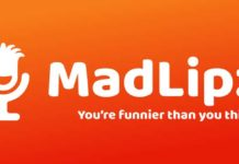 Download MadLipz for Android and iPhone to make Parodies