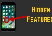 5 Hidden Features of iPhone You Need to Know