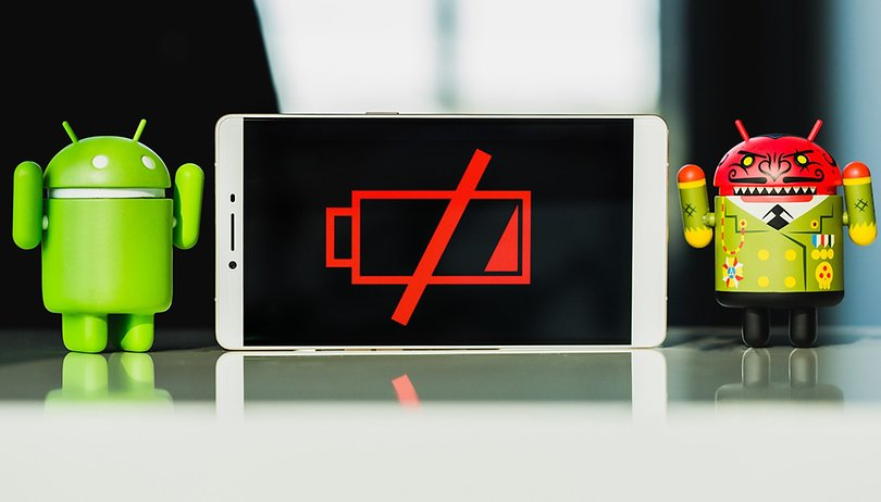 How to Fix the Android Bug That Drains Your Battery