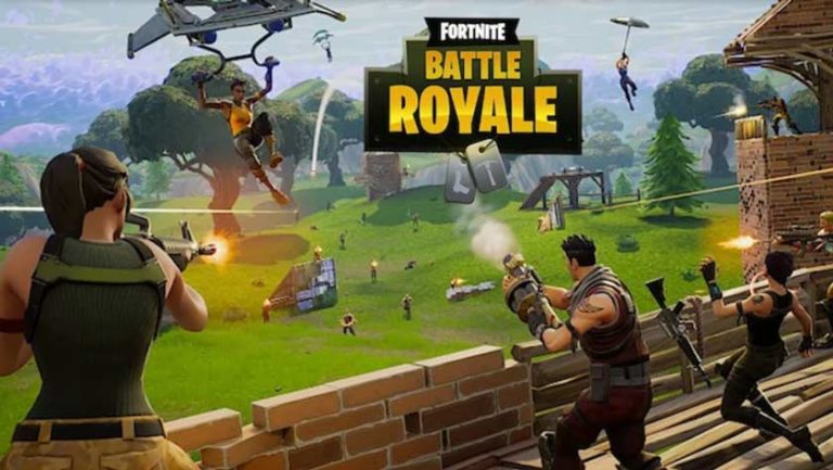 How to Play Fortnite Battle Royale on Mobile