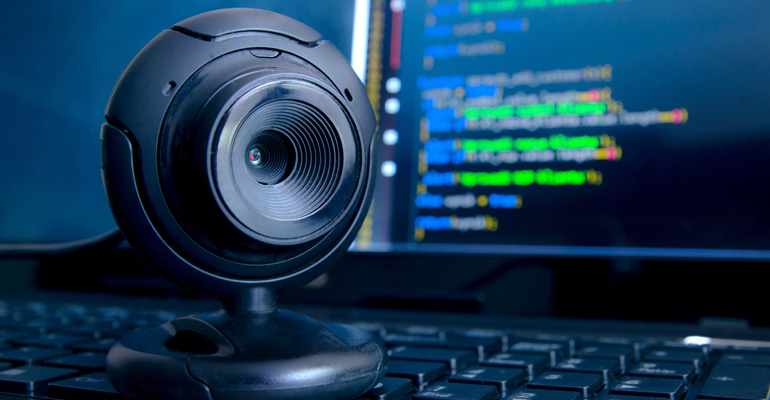 How to Hack Webcams Remotely
