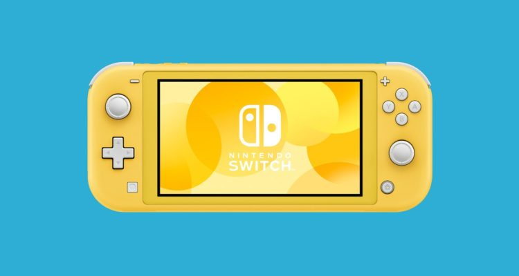 How to Reset Your Nintendo Switch or Switch Lite?