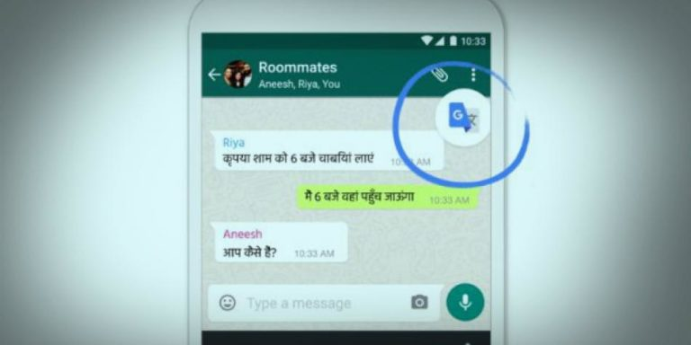 How to Translate WhatsApp Messages Simultaneously to 92 Languages