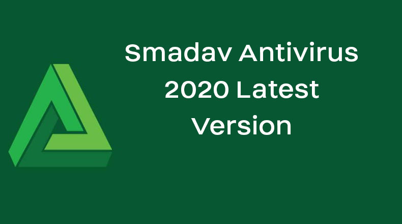 Download SMADAV 2020 Free for PC And Setup SMADAV 2020