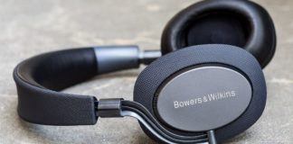 Bowers & Wilkins PX7: Elegant Headphones with Exceptional Sound