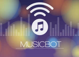 MusicBot | Apple Music Assistant Based on Shortcuts that You Have to Try