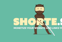 How to Earn Extra Income Online With Shorte st?