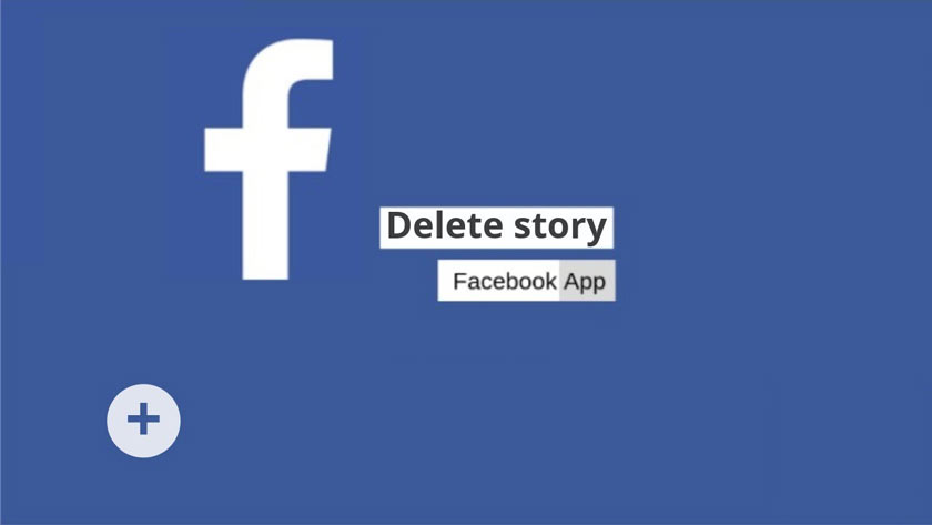 Here is How to Delete Facebook Story