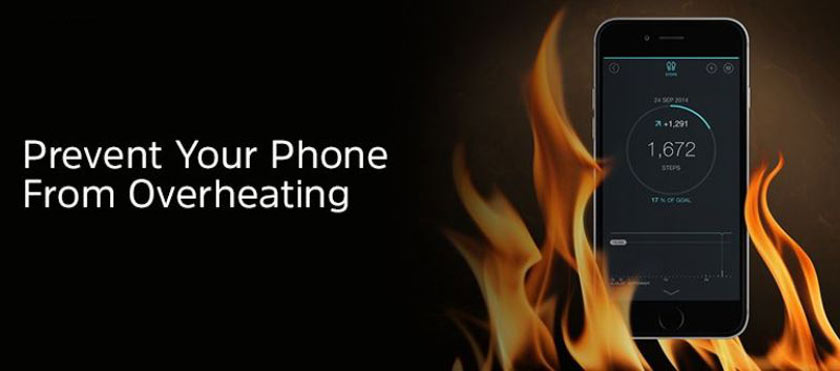 How to Prevent Your Smartphone from Overheating