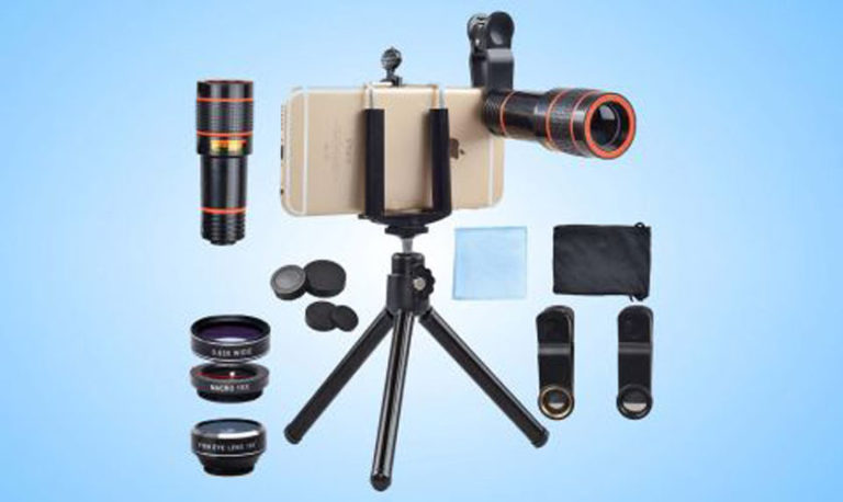 AUKEY Tripod – Multifunction and Almost Professional!
