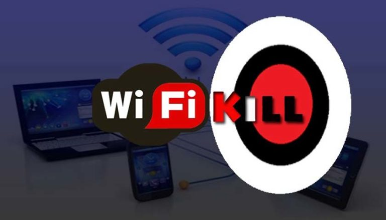 Download WiFiKill for PC to Monitor Your WiFi Network