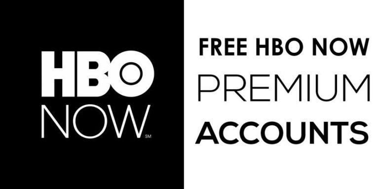 List of Free Shared HBO Premium Accounts