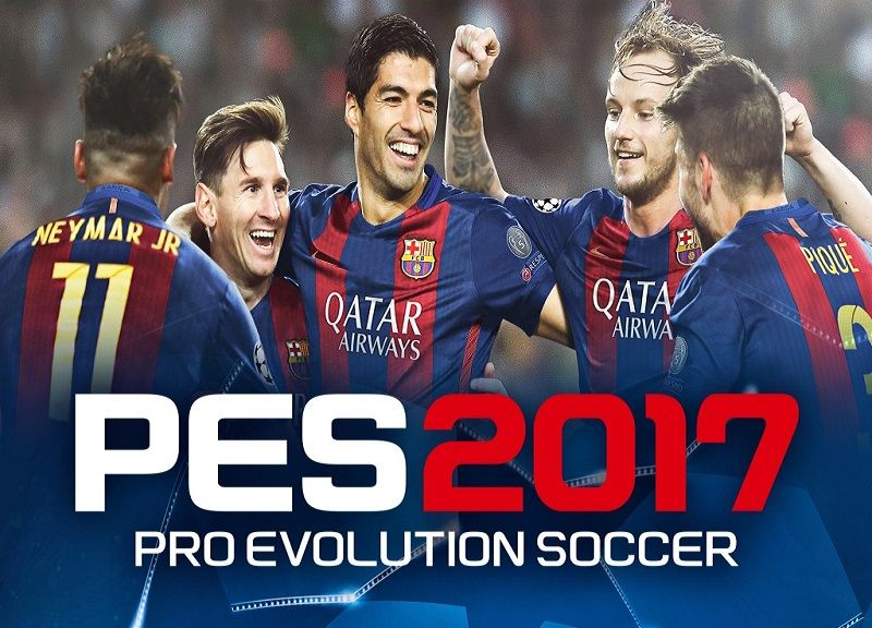 Download and Play PES for Smartphones