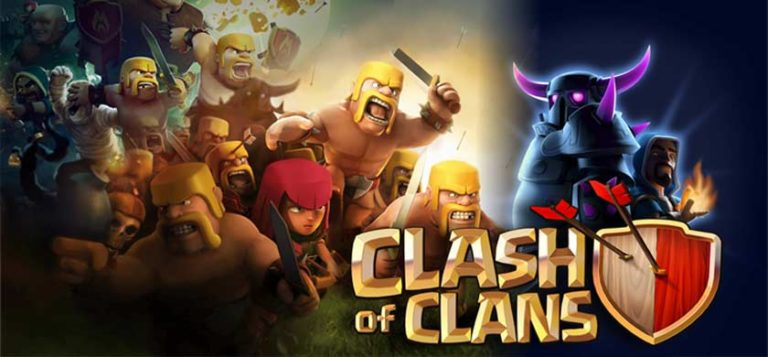 How to get Clash of Clans Account Free