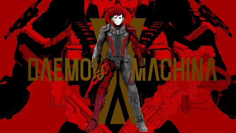 Download Daemon X Machina From Here