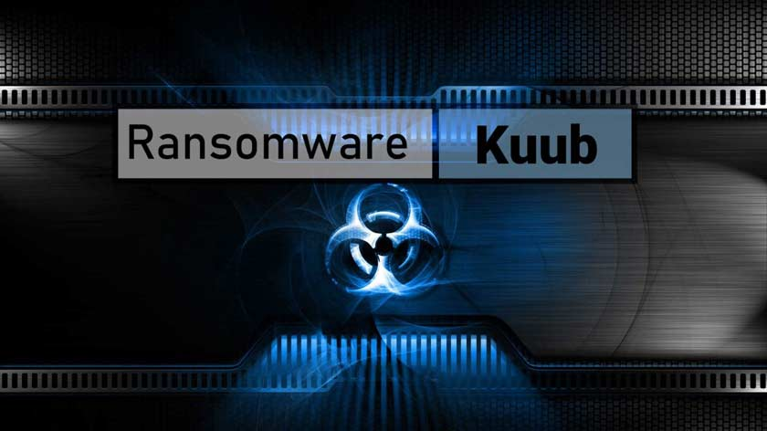 How to Remove KUUB Ransomware Antivirus