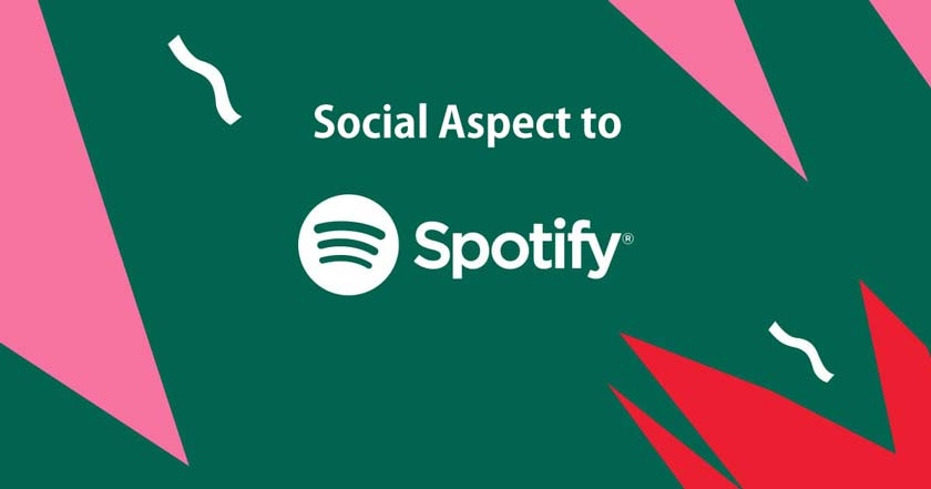 How to Add the Social Aspect to Spotify
