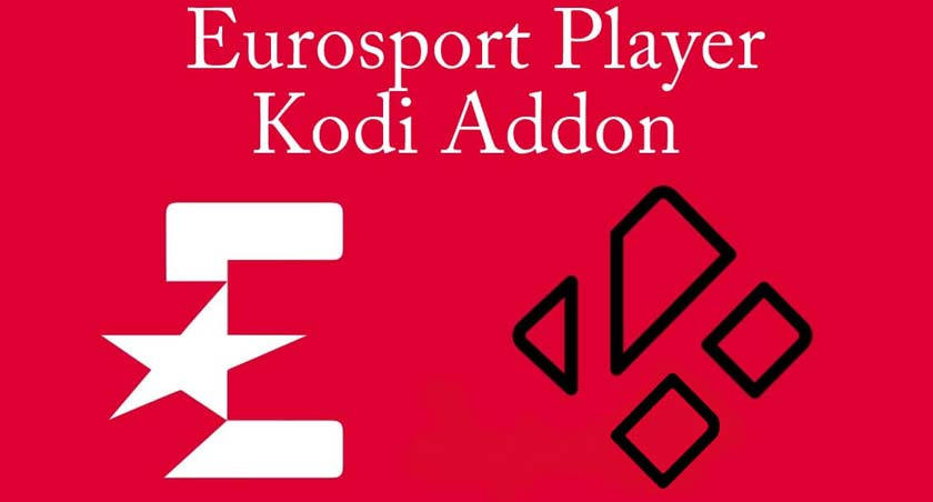 How to Install Eurosport Kodi Addon player