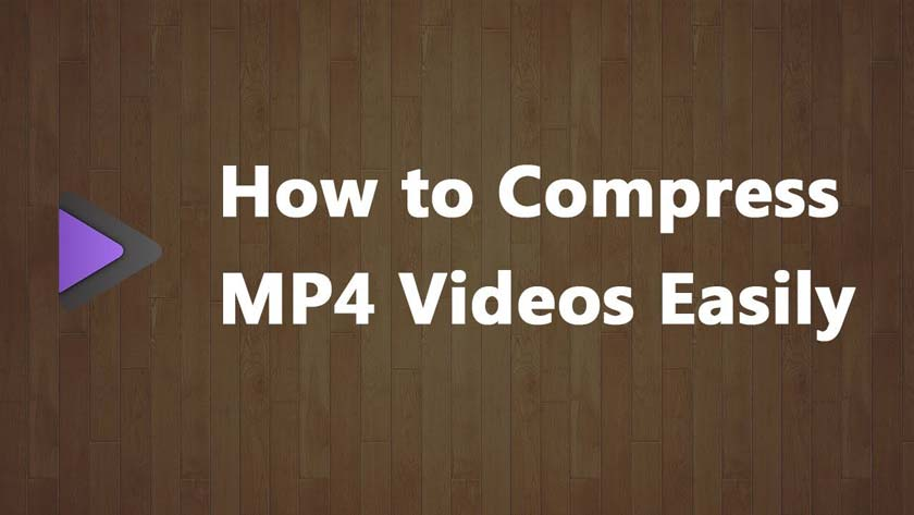 How to Compress MP4 Videos?