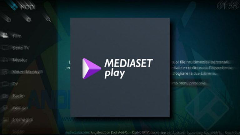Mediaset Play on Fire Stick: How to do it?