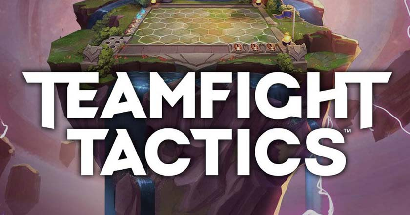 How to Download and Play Teamfight Tatics Mobile