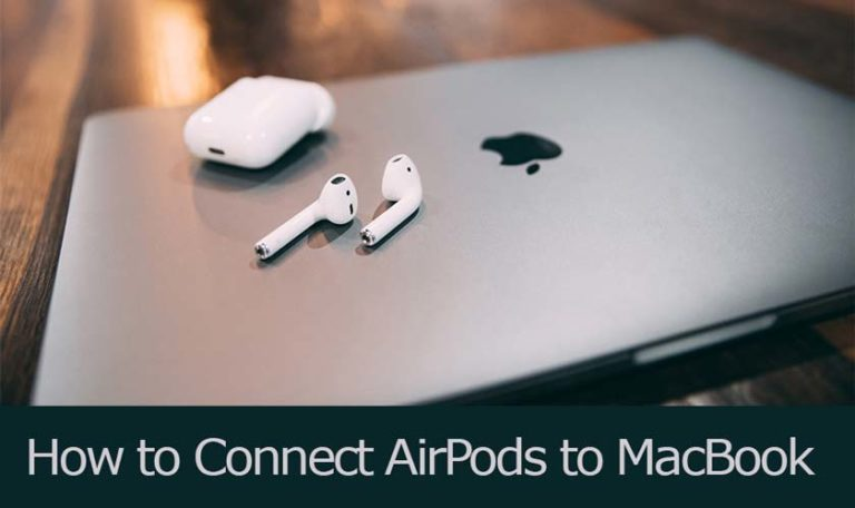 How to Connect Your Airpods with Your Mac?