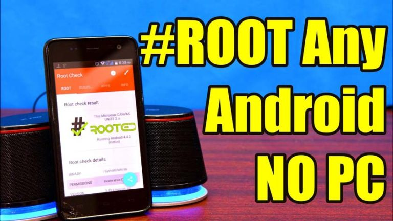 How to Root Android to Unlock Your Cell Phone