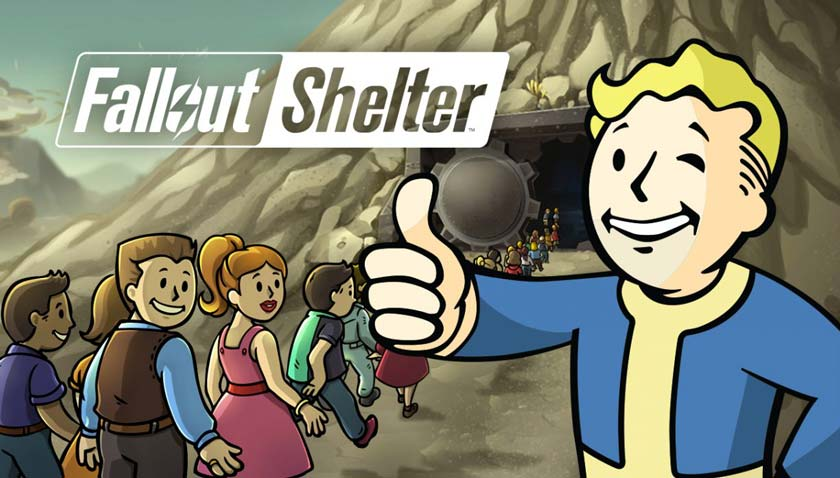 How to Download Fallout Shelter for PC on Windows