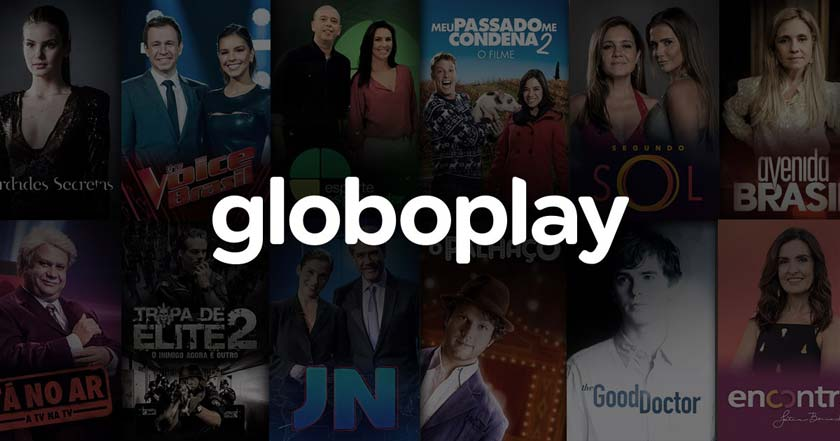 How to Subscribe to Globoplay on Smart TV