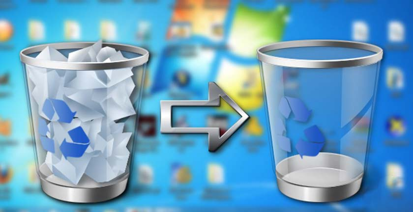 How to Permanently Delete Files from the Windows 10 Recycle Bin