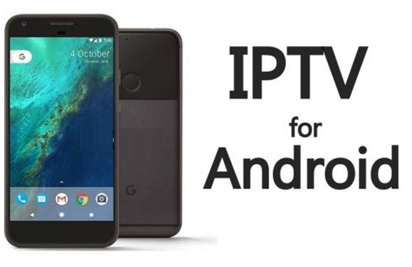 How to download and configure IPTV for Android?