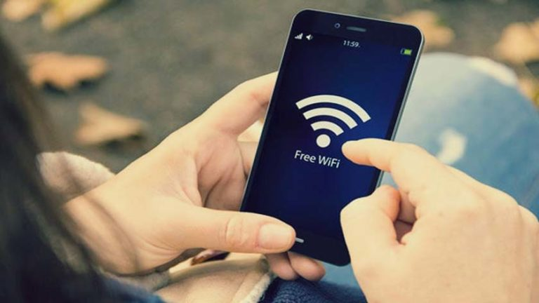 How to Setup Wifi in Your Smartphone