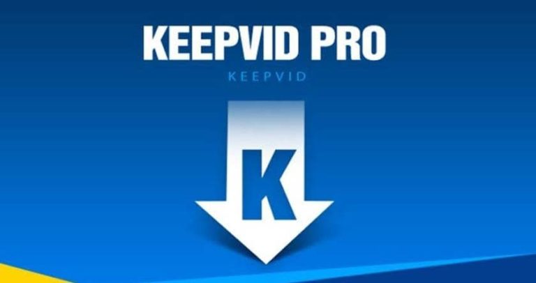 How to Use KeepVid to Convert free Online Videos