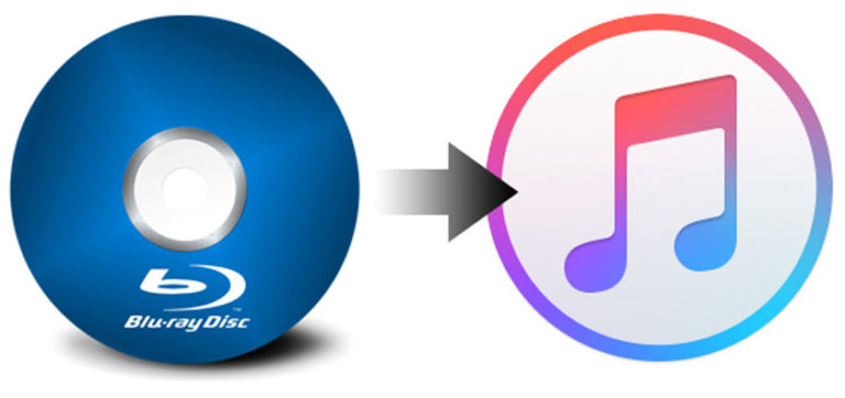 How to Add DVD and Blu-Ray to iTunes Library