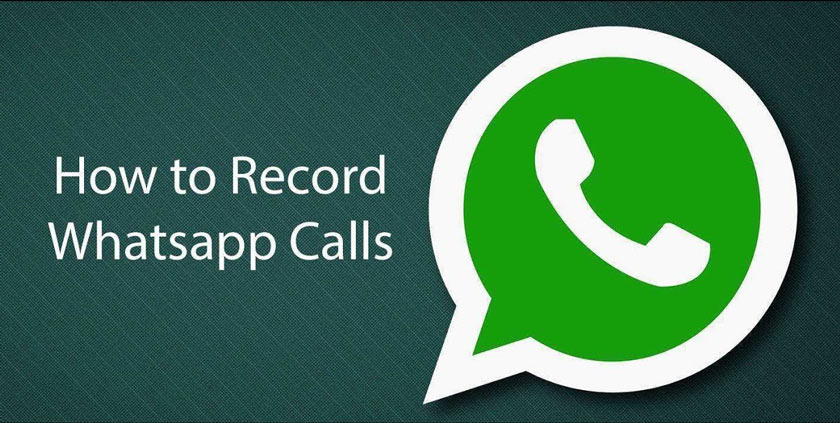 How to Record WhatsApp Video Calls with Sound, Really Easy!