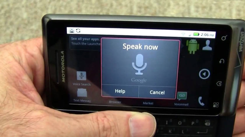 How to Use Voice Search and Google Now in Chrome