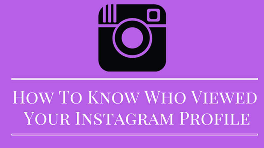 How to Find Out Who Viewed my Instagram Profile