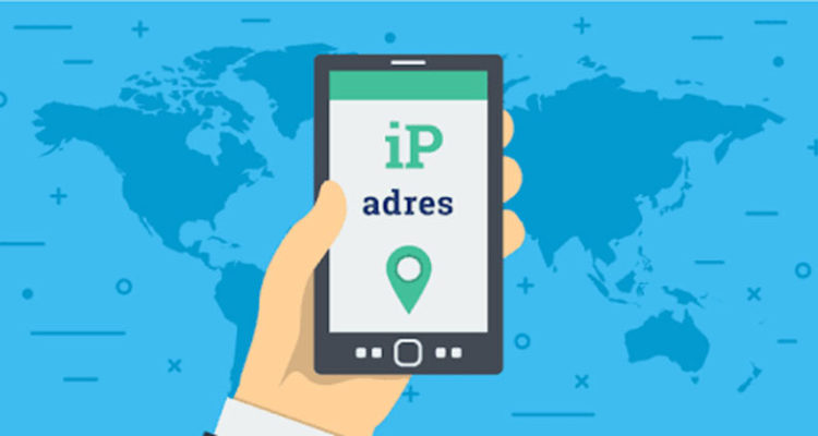 How to Trace an IP Address