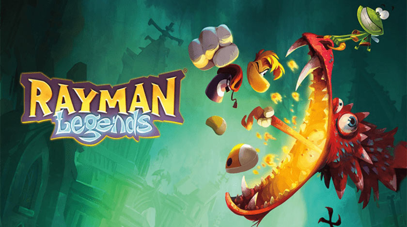 How to Get Rayman Legends and Other Ubisoft Games for free