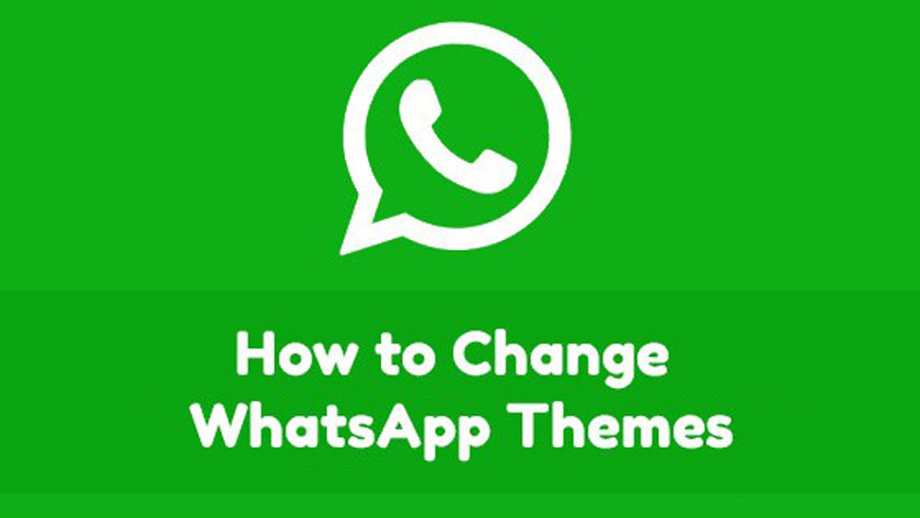 How to Change WhatsApp Theme Easily