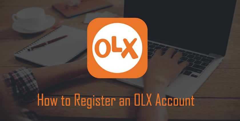 How to Register an OLX Account