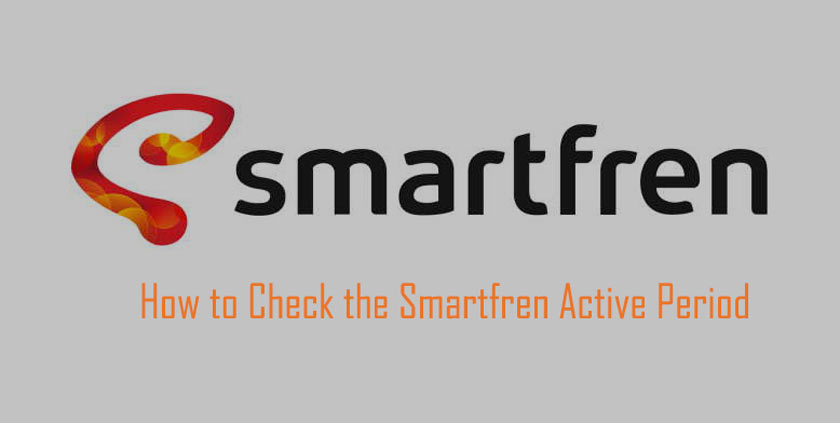 How to Check the Smartfren Active Period