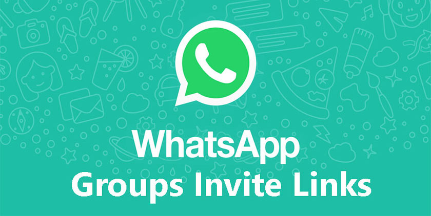 Make a Whatsapp Group Link To Invite Friends to Join