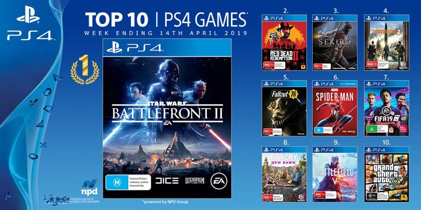 The Best Free Games You Can Play on PS4