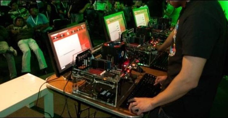 Complete Guide   CPU overclocking for Beginners