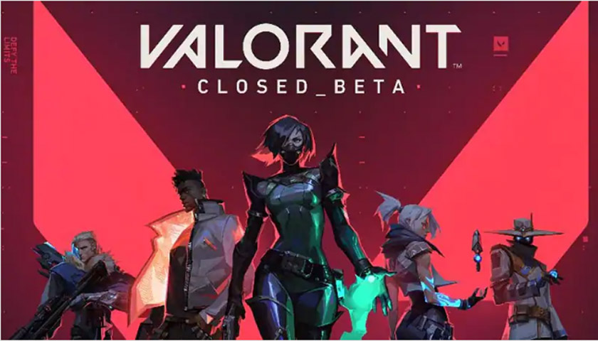 How to Become a Valorant Closed Beta Member?