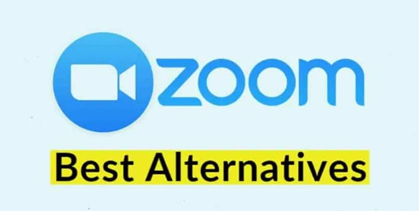 Applications like ZOOM | 8 Best Zoom Alternatives of 2020
