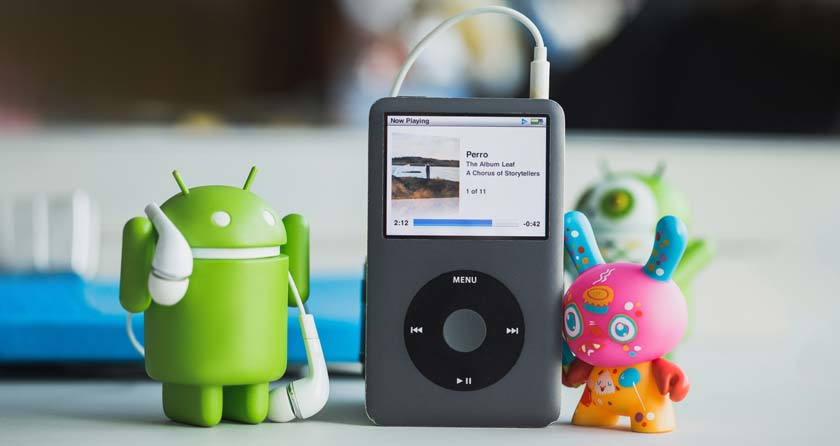 How to Sync iTunes with Android via Google Play Music